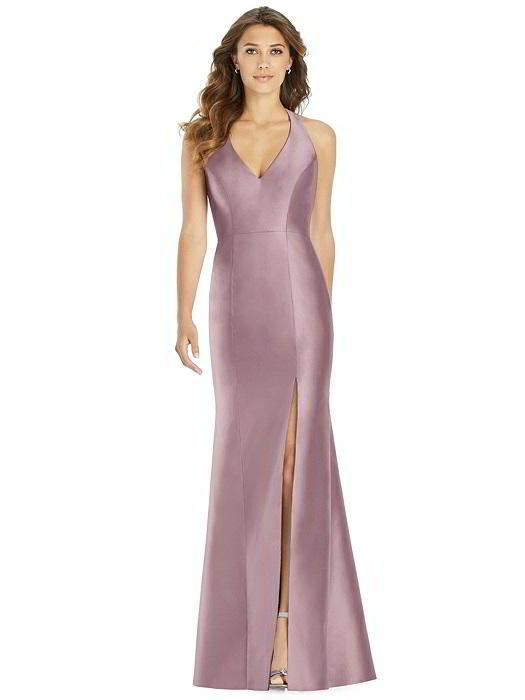 47276fd65636 Alfred Sung Bridesmaid Dress D761 - Mia Sposa Bridal Boutique