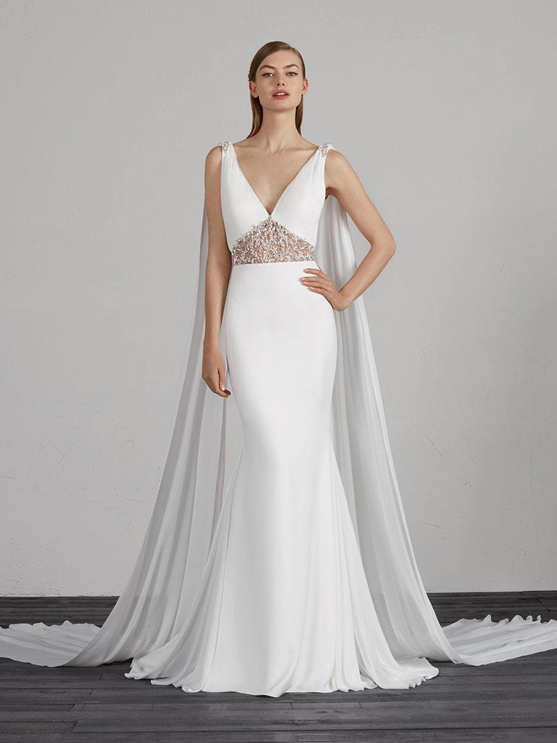 c5721296b1d0 Pronovias Macao - Mia Sposa Bridal Boutique Newcastle Upon Tyne