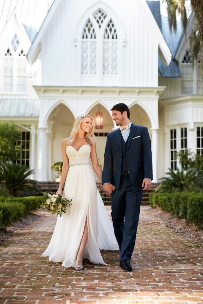 Introducing Martina Liana Separates Mia Sposa Bridal Boutique