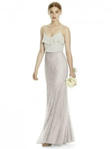 Jenny Yoo Bridesmaid Dress JYS529