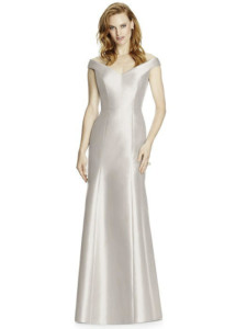 Studio Design Collection Bridesmaid style 4519