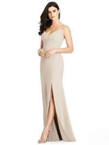 Dessy Collection Bridesmaid Style 3013