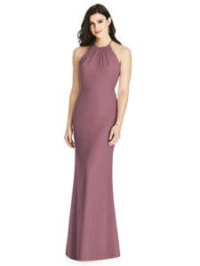 Dessy Collection Bridesmaid Style 3022