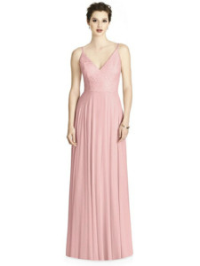 Dessy Studio Design bridesmaid 4537