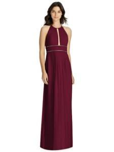 jenny packham bridesmaids dress jp1023