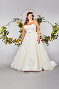 Callista Bride Ascot