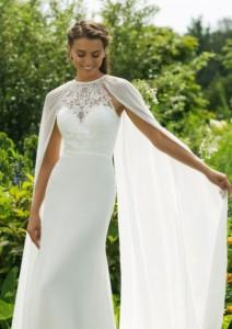 Sweetheart Bridal Dress Style 11002