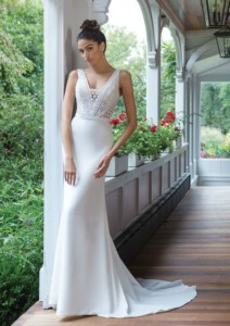 Sweeheart Bridal Gown Style 11046