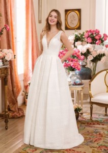 Sweetheart Bridal Gown Style 11045