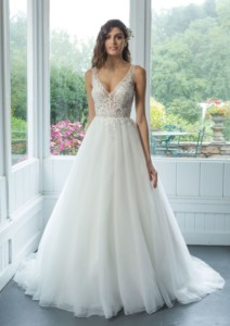 Sweetheart Bridal Gown Style 11070