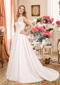 Sweetheart Style 1136 Bridal Dress