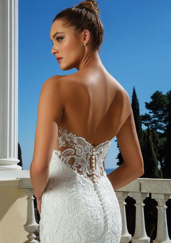 Justin Alexander 88114 Bridal Dress
